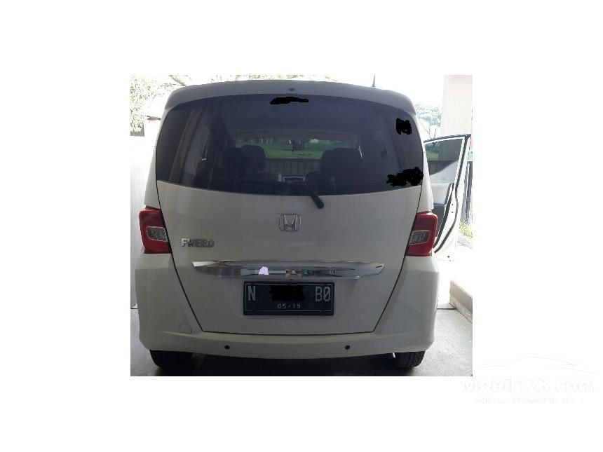 2014 Honda Freed S MPV