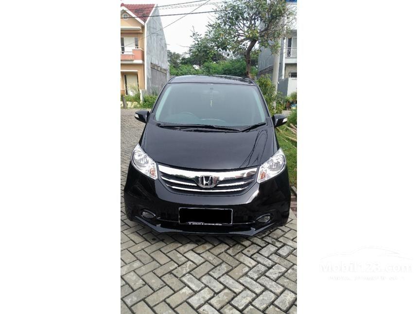 2014 Honda Freed S MPV