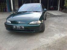 1994 Honda Genio 1.6 Sedan