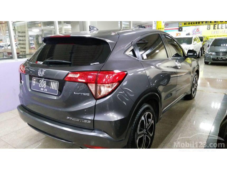 Mobil Suv 8 Seat Honda Tahun 2015 Html Autos Post