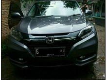 2016 Honda HR-V 1.8 Prestige SUV