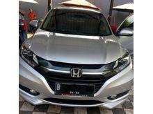 Honda HR-V 1.8 Prestige 2015, silver metalic mulus