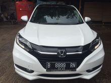 2015 Honda HR-V 1.8 Prestige SUV