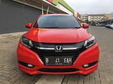 2015 Honda HR-V 1.8 Prestige Like New Mulus GRESS Top Condition RadjaMobil AXC SUMMARECON BEKASI