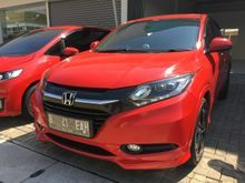 2015 Honda HR-V 1.8 Prestige Like New Mulus GRESS Top Condition RadjaMobil AXC SUMMARECON BEKASI