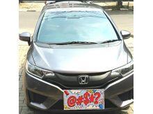 2015 Honda Jazz 1.5 A Hatchback