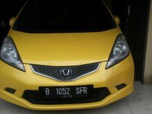 2009 Honda Jazz 1.5  Compact Car City Car