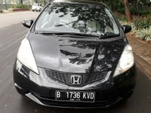2009 Honda Jazz 1.5  Compact Car City Car