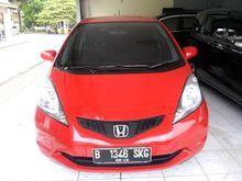 2010 Honda Jazz 1,5 S