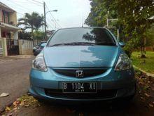 2007 Honda Jazz 1.5 i-DSI ( KENDARAAN BERKUALITAS )