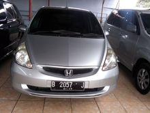 2006 Honda Jazz 1,5 i-DSI Hatchback