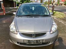 2007 Honda Jazz 1.5 i-DSI DP MURAH Langsung Atas Nama