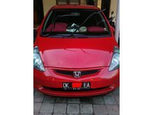2005 Honda Jazz 1.5 i-DSI Hatchback
