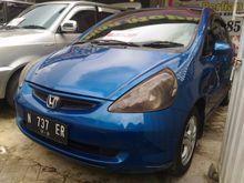 Dijual Mobil Bekas Honda Jazz i-DSI 2005 Malang Jawa Timur