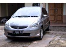 2007 Honda Jazz 1.5 i-DSI Hatchback