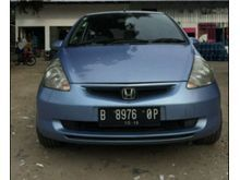 2004 Honda Jazz 1.5 i-DSI Hatchback