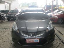 2010 Honda Jazz 1.5 RS mobil APIK