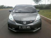 2011 Honda Jazz 1.5 RS