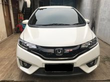 2015 Honda Jazz 1.5 RS Hatchback MT Istimewa low km