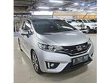 Jazz RS Facelift MMC 1.5 AT 2015, Bayar 22jt Mobil Bawa Pulang