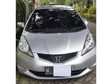 2009 Honda Jazz 1.5 S Hatchback