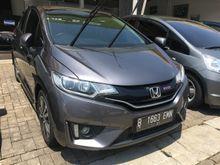 2014 Honda Jazz 1.5 RS ISTIMEWA KM Rendah Like New GRESS