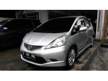 2010 Honda Jazz 1,5 RS