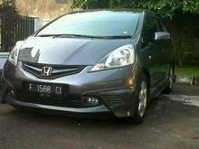 2010 Honda Jazz Tipe S