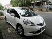 2009 Honda Jazz 1.5 RS Hatchback