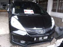 2011 Honda Jazz 1,5 RS
