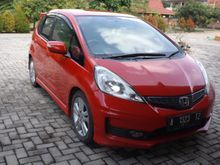 2011 Honda Jazz 1.5 RS Hatchback