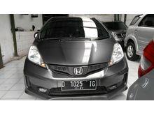 2011 Honda Jazz RS