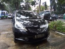 2010 Honda Jazz 1.5 RS Hatchback Automatic - Bandung