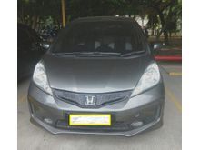 2012 Honda Jazz 1.5 RS Hatchback