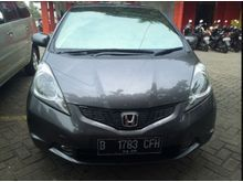 2010 Honda Jazz 1.5 RS Hatchback