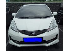 2012 Honda Jazz Matic 1.5 RS Hatchback