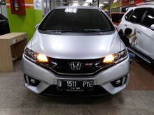 2015 Honda Jazz 1.5 RS Hatchback