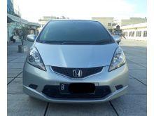 2010 Honda Jazz 1.5 RS Hatchback