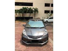 HONDA JAZZ RS 2012 - Low KM / Excellent Condition