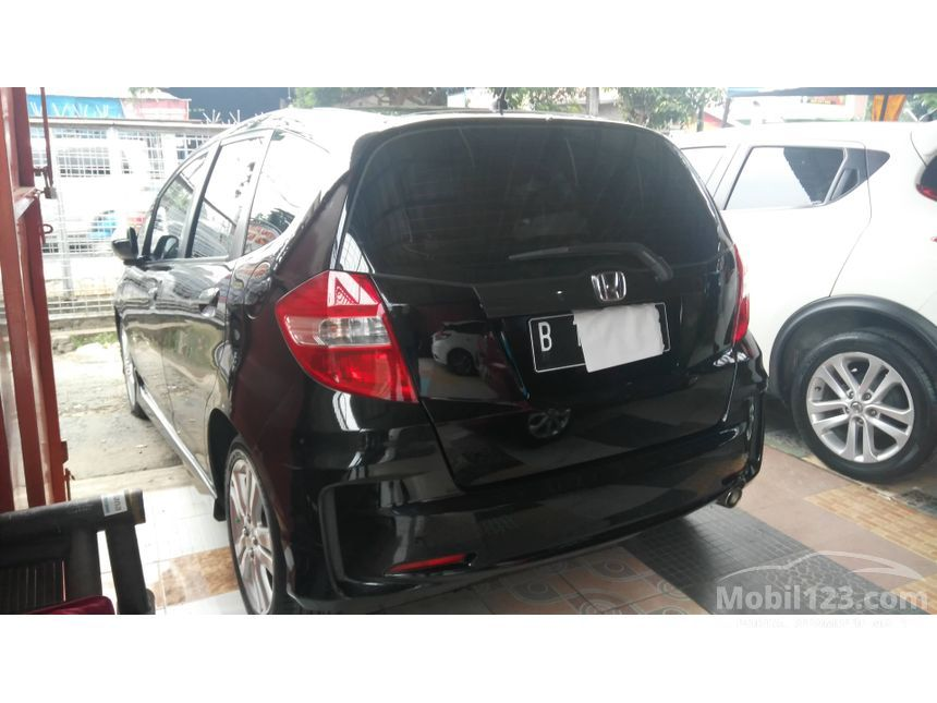 2011 Honda Jazz RS Hatchback