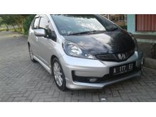 2014 Honda Jazz 1.5 RS Hatchback