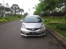 2013 Honda Jazz 1.5 RS Mulus+Accessories