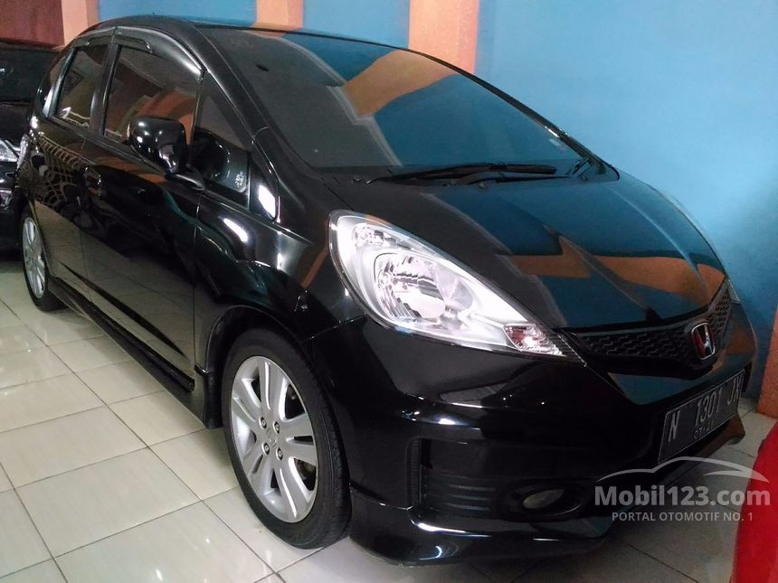 2012 Honda Jazz RS Hatchback