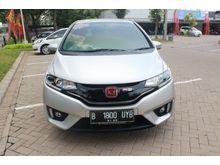 2014 Honda Jazz 1.5 RS Hatchback