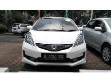 2014 Honda Jazz RS