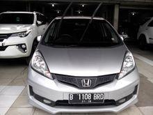 2012 Honda Jazz 1.5 RS