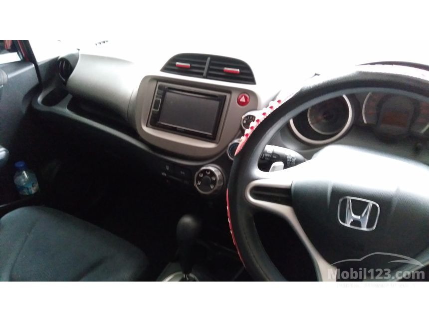 2013 Honda Jazz RS Hatchback