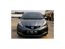 2009 Honda New Jazz 1.5 RS AT Paket Hemat