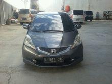 2011 Honda Jazz 1.5 RS Hatchback