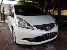 2008 Honda Jazz 1.5 RS Hatchback